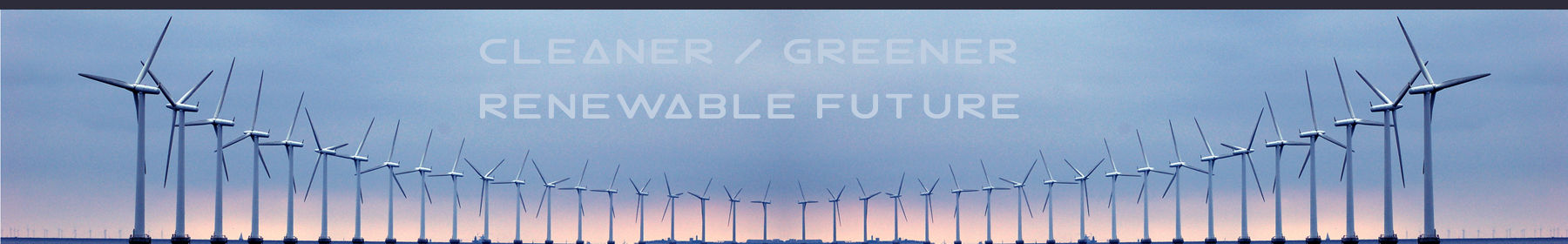 Renewable Future